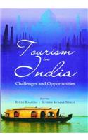 Tourism and India: Challenges and Opportunities