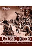 Coyote Trail: Colonial Record: America's Fight for Liberty