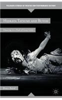 Hijikata Tatsumi and Butoh: Dancing in a Pool of Gray Grits