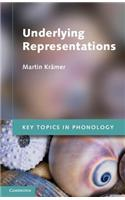 Underlying Representations
