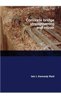 Concrete Bridge Strengthening and Repair