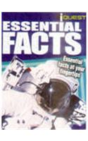 Essential Facts: Essential Facts at Your Fingertips