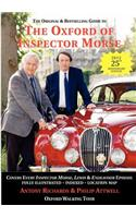 Oxford of Inspector Morse