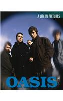 Oasis: A Life in Pictures