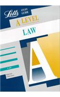 A-level Study Guide Law