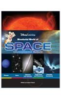 Encyclopedia-  Wonderful World of Space