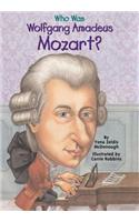 Who Was Mozart?