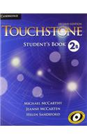 Touchstone Level 2 Student's Book B