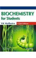 Biochemistry for Students