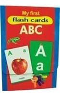 My Flash Cards ABC