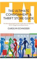 Ultimate Consignment & Thrift Store Guide