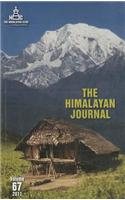 The Himalayan Journal, Volume 67