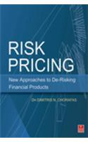 Risk Pricing, Chorafas
