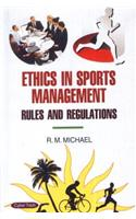Ethics In Sports Mgt. Rules And Regulations