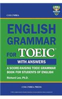 Columbia English Grammar for Toeic