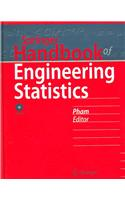 Springer Handbook of Engineering Statistics [With CDROM]