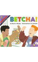 Betcha! : MathStart 3