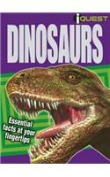 Dinosaurs: Essential Facts at Your Fingertips