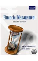 Financial Management [With CDROM]