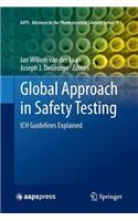 Global Approach in Safety Testing: Ich Guidelines Explained