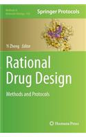 Rational Drug Design: Methods and Protocols