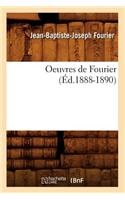 Oeuvres de Fourier (Ed.1888-1890)