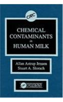 Chemical Contaminants in Human Milk