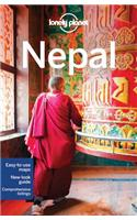 Lonely Planet Nepal 10
