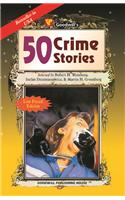 50 Crime Stories