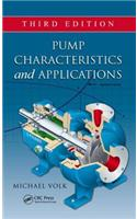 Pump Characteristics and Applications