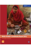 State of India's Livelihoods Report