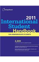College Board International Student Handbook