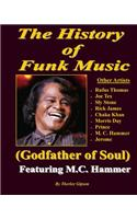 The History of Funk Music: (Godfather of Soul)