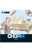 Fryderyk Chopin [With CD (Audio)]