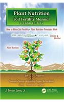 Plant Nutrition and Soil Fertility Manual