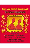 Anger and Conflict Management: Personal Handbook