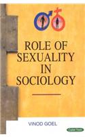 Role Of Sexuality In Sociology