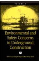 Environmental and Safety Concerns in Underground Construction: Proceedings of the 1st Asian Rock Mechanics Symposium - ARMS '97, a Regional Conference of the ISRM, Seoul, 13-15 October 1997