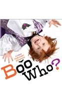 Boo Who?: A Foldout Halloween Adventure