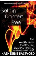 Setting Dancers Free: The Weekly Notes That Rocked West Coast Swing