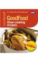 Good Food: Slow-cooking Recipes