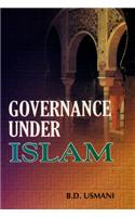 Governance Under Islam