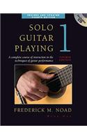 Solo Guitar Playing 1
