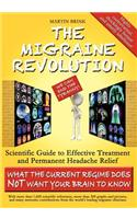 Migraine Revolution: We Can End the Tyranny!