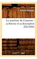 Machine de Gramme