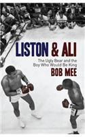 Liston and Ali