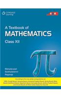 A Textbook of Mathematics: Class XII