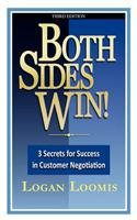 Both Sides Win! 3 Secrets for Success in Customer Negotiation