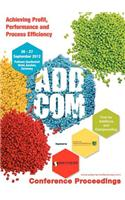 AddCom 2012 Conference Proceedings