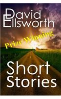 Short Stories: Winner of the Touchstone Book Festival Award